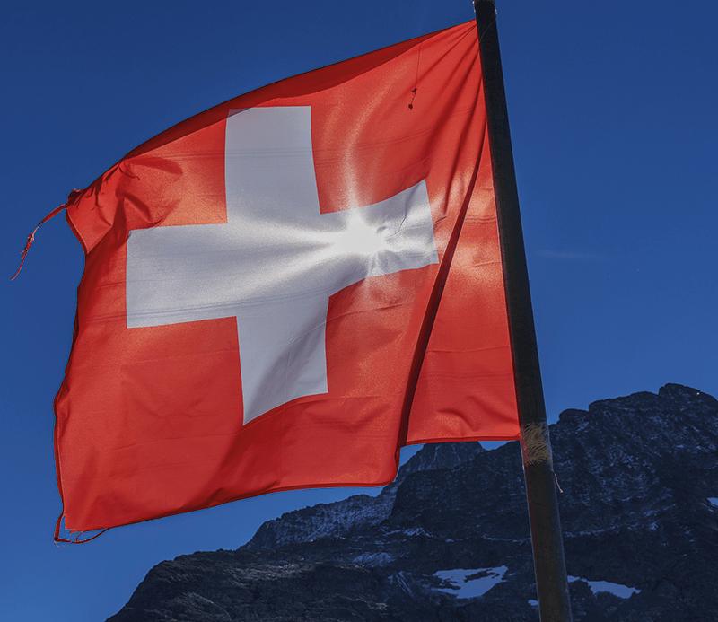 Traders de commodities na Suíça retornam às mesas